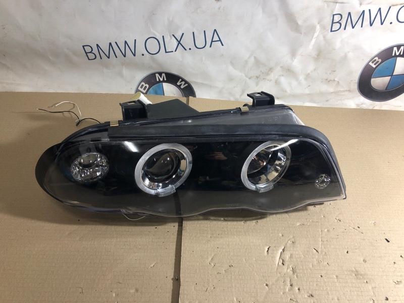 Фара Bmw 3-Series E46 M54B30 2001 передняя правая (б/у)