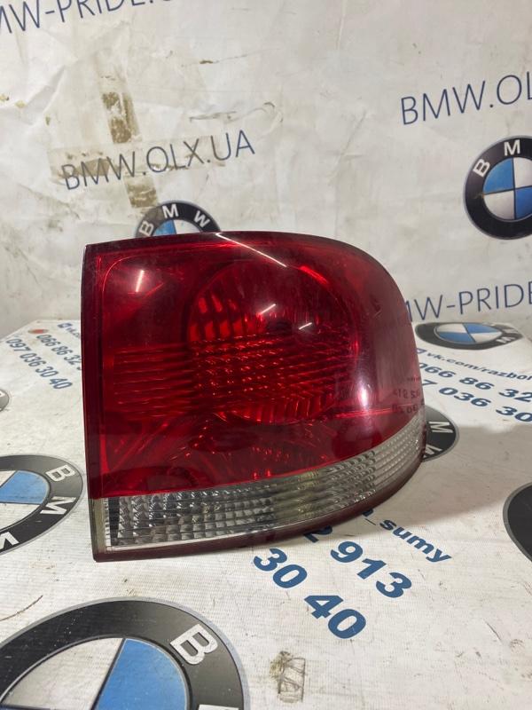 Задний фонарь Volkswagen Touareg 3.2 2004 задний правый (б/у)