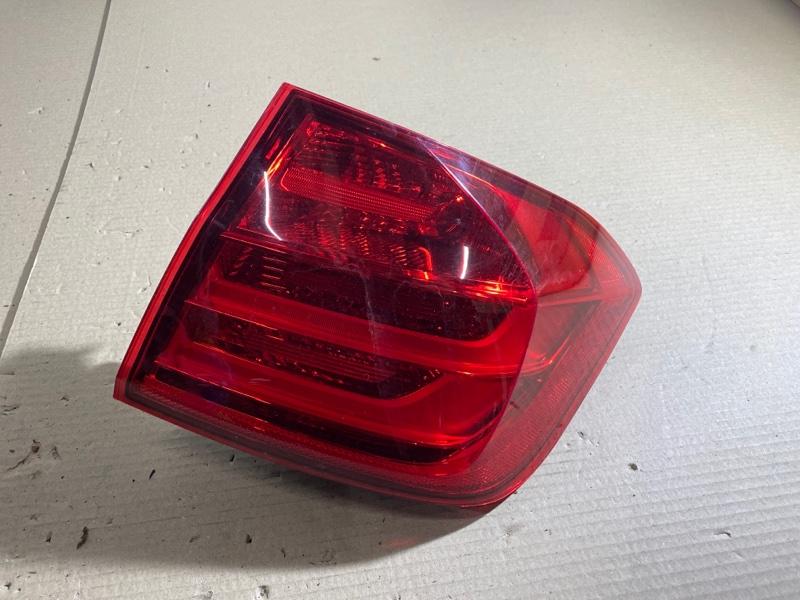 Задний фонарь Bmw 3-Series F30 N26B20 2013 задний правый (б/у)