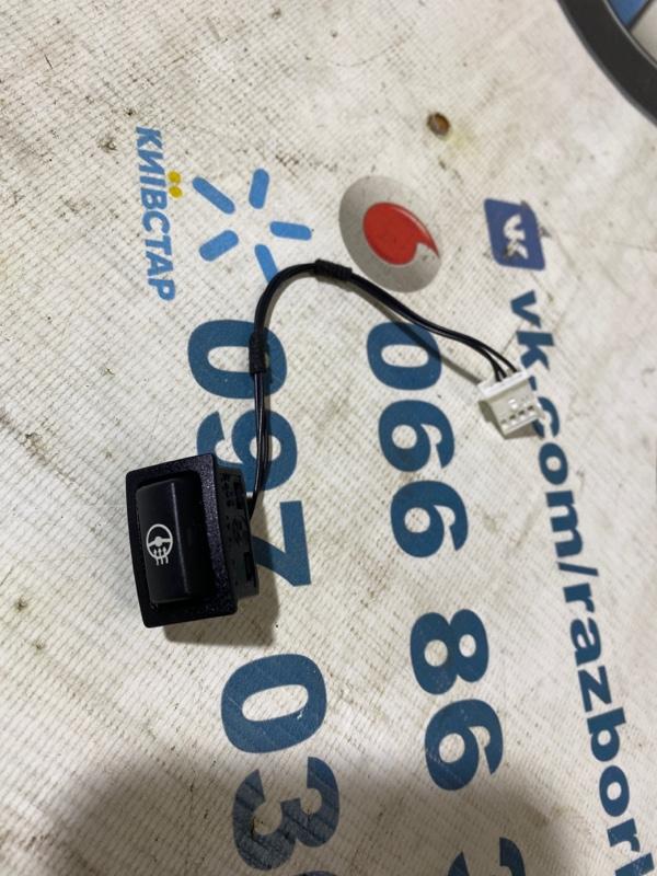 Кнопка обогрева руля Bmw 3-Series F30 N26B20 2013 (б/у)