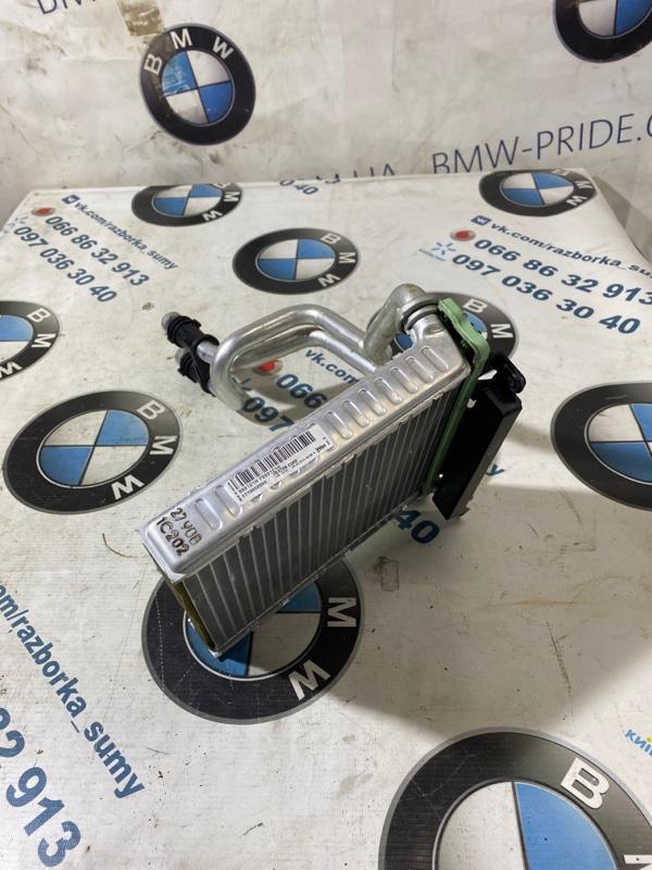 Радиатор печки Volkswagen Jetta 2.0 2011 (б/у)