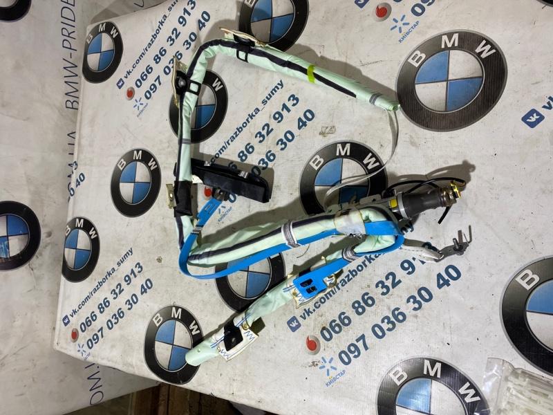 Airbag шторка Ford Focus 3 2.0 2014 правый (б/у)