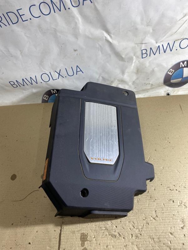 Крышка двигателя Chevrolet Volt 1.4 2012 (б/у)