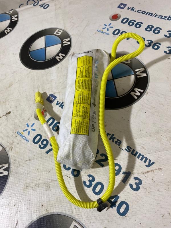 Airbag сидения подушка Hyundai Sonata YH 2.4 2013 передний левый (б/у)