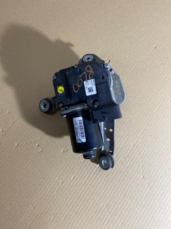 Мотор дворников Ford Fusion 2.0 2013 (б/у)