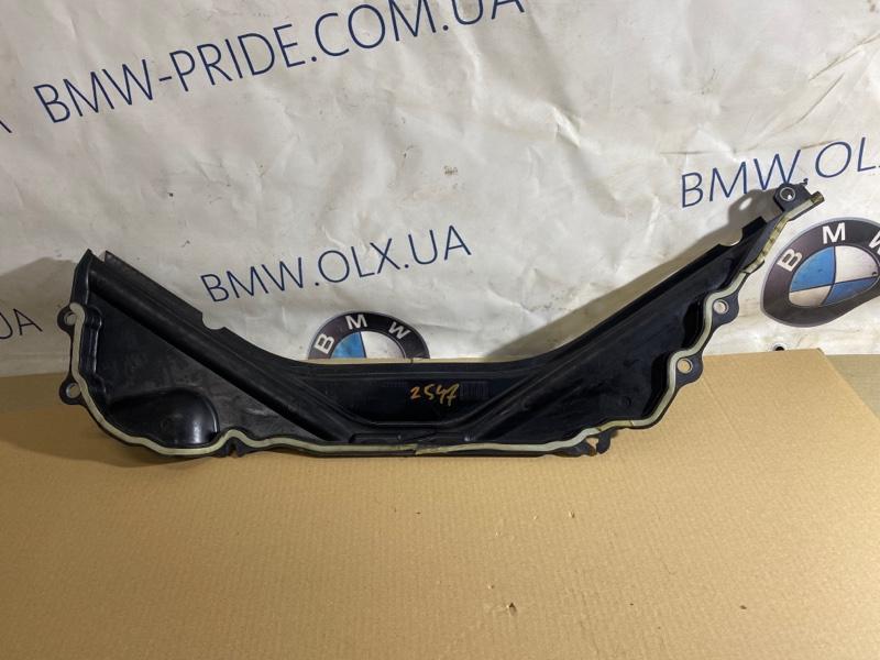 Пластик подкапотный Bmw 3-Series F30 N26B20 2013 (б/у)