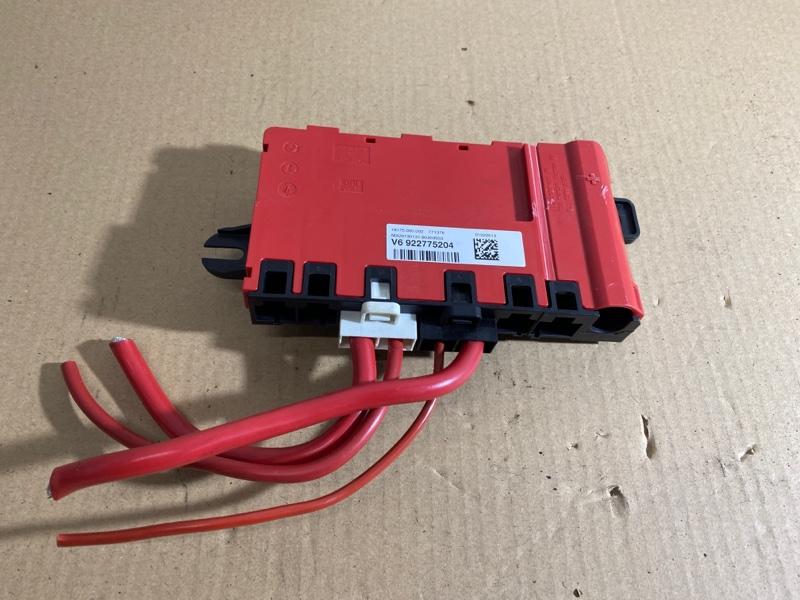 Блоки прочие Bmw 3-Series F30 N26B20 2013 (б/у)