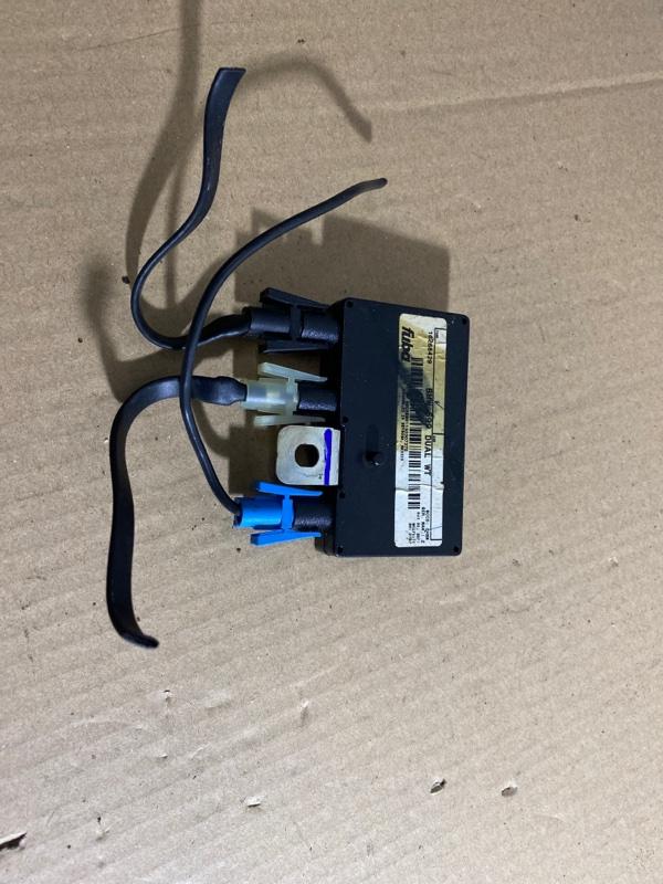Блоки прочие Bmw 3-Series E46 M54B30 2001 (б/у)