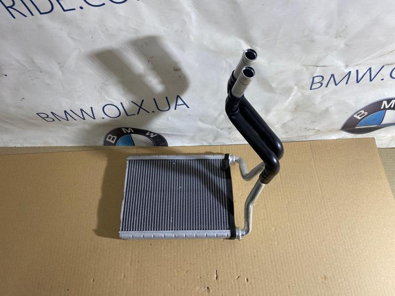 Радиатор печки Hyundai Sonata LF 2.4 2015 (б/у)
