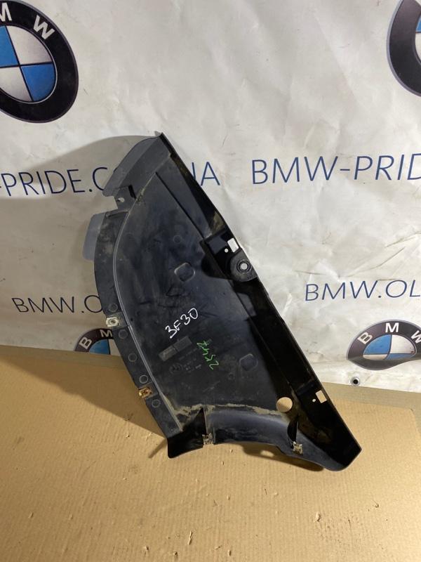Защита Bmw 3-Series F30 N26B20 2013 задняя правая (б/у)