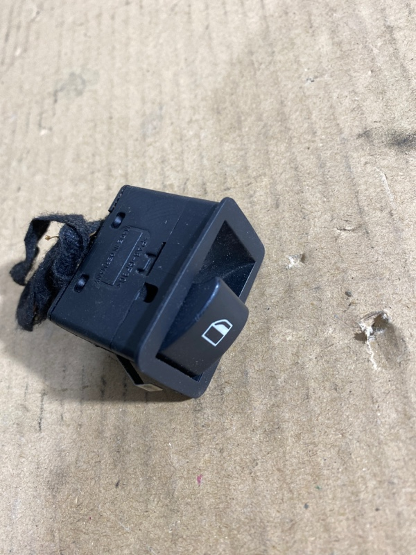 Кнопка стеклоподъемника Bmw 3-Series E46 M54B30 2001 (б/у)