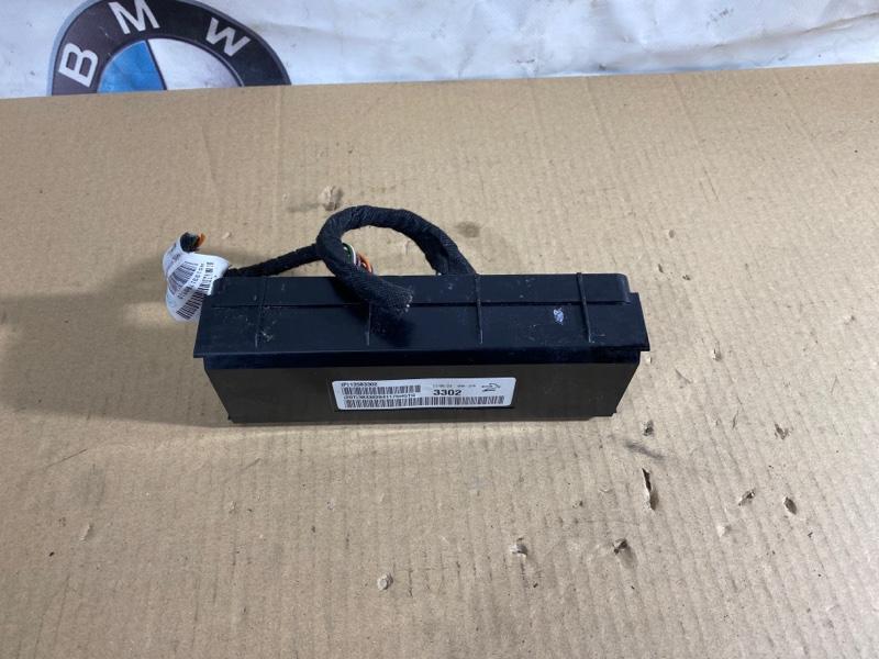 Блок управления климат-контролем Chevrolet Cruze 1.8 2012 (б/у)