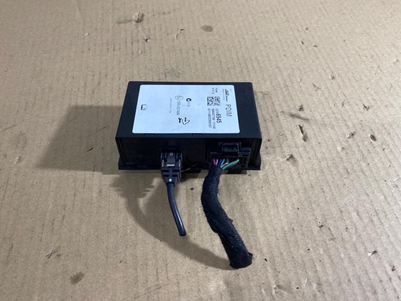Блоки прочие Chevrolet Cruze 1.8 2012 (б/у)