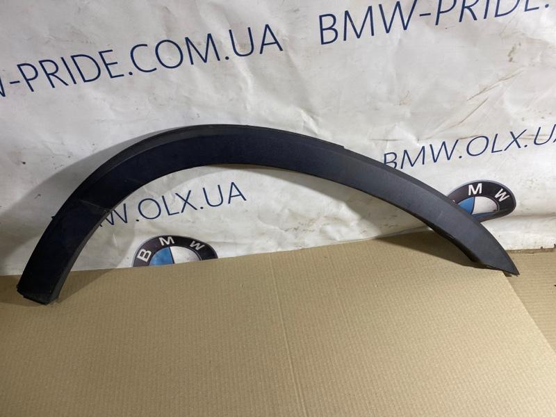 Накладка на крыло Kia Sorento 2.4 2013 задняя левая (б/у)