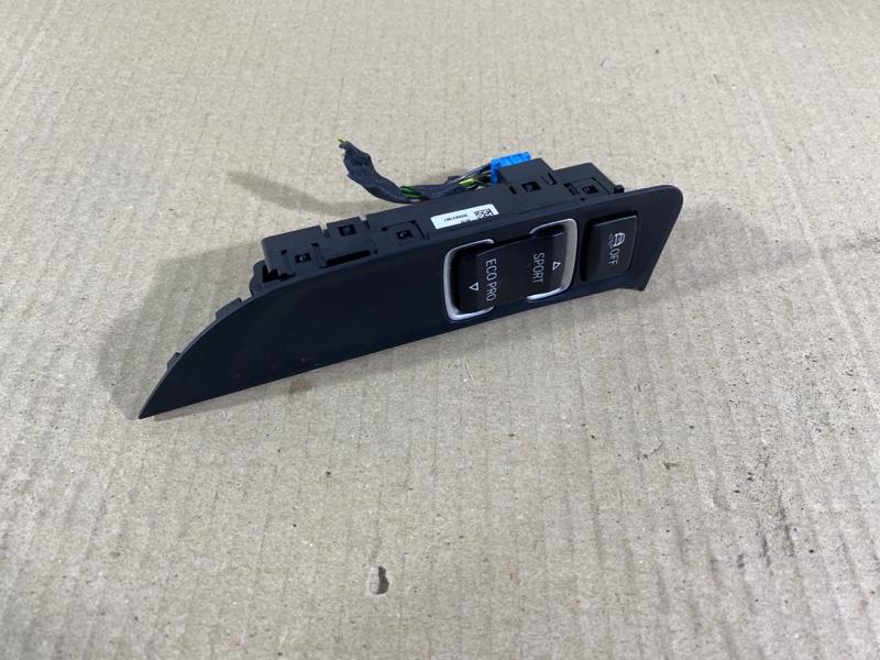 Блок кнопок Bmw 3-Series F30 N26B20 2013 (б/у)