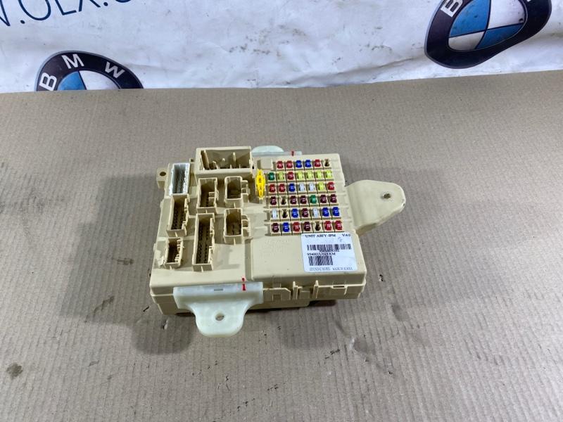 Блоки прочие Kia Sorento 2.4 2013 (б/у)