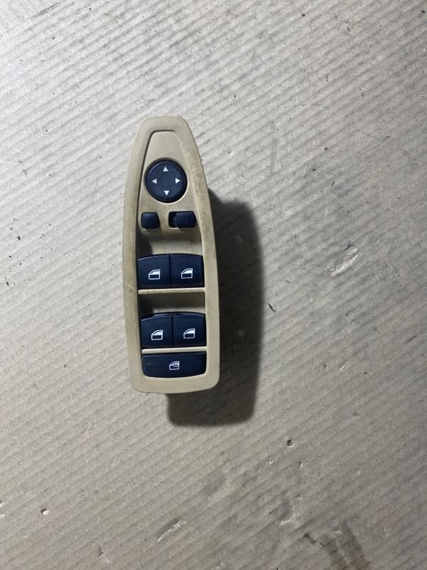 Блок управления стеклами Bmw 3-Series F30 N26B20 2013 (б/у)