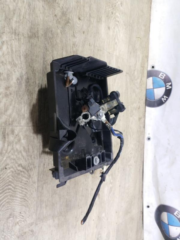 Пластик подкапотный Ford Fusion 2.0 HYBRID 2013 (б/у)
