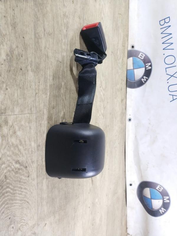 Ремень безопасности Volkswagen Jetta 2.0 2011 (б/у)