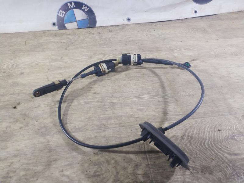 Трос кпп Chevrolet Cruze 1.8 2012 (б/у)