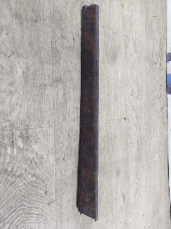 Декор салона Bmw 3-Series E46 M54B30 2001 передний левый (б/у)