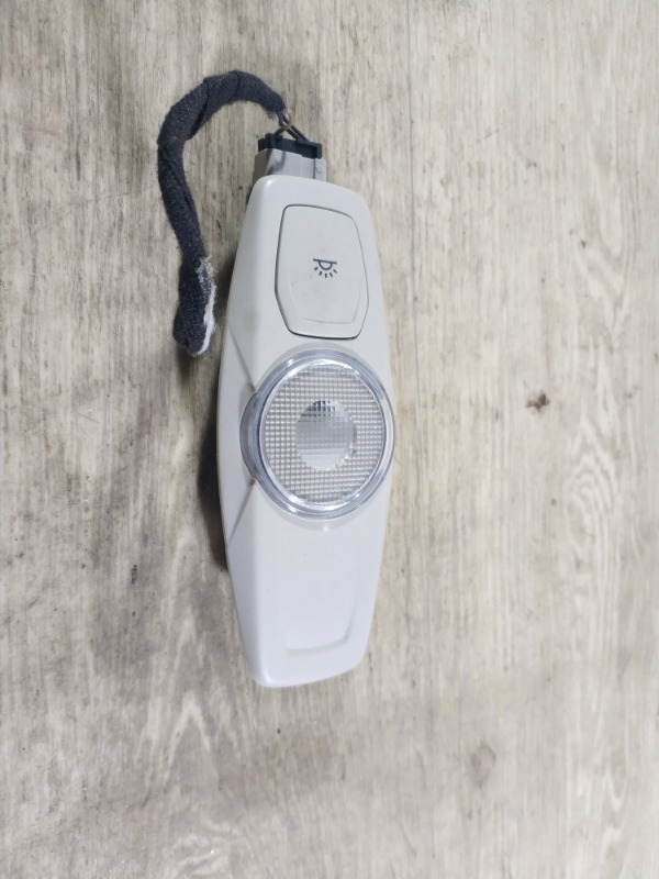 Лампа внутрисалонная Ford Fusion 2.0 HYBRID 2013 (б/у)