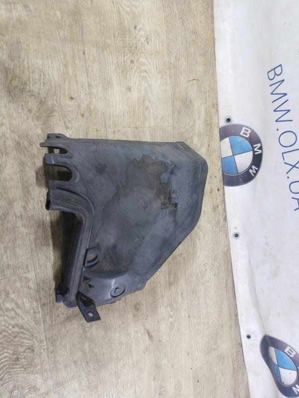 Защита двигателя Bmw 3-Series E46 M54B30 2001 (б/у)