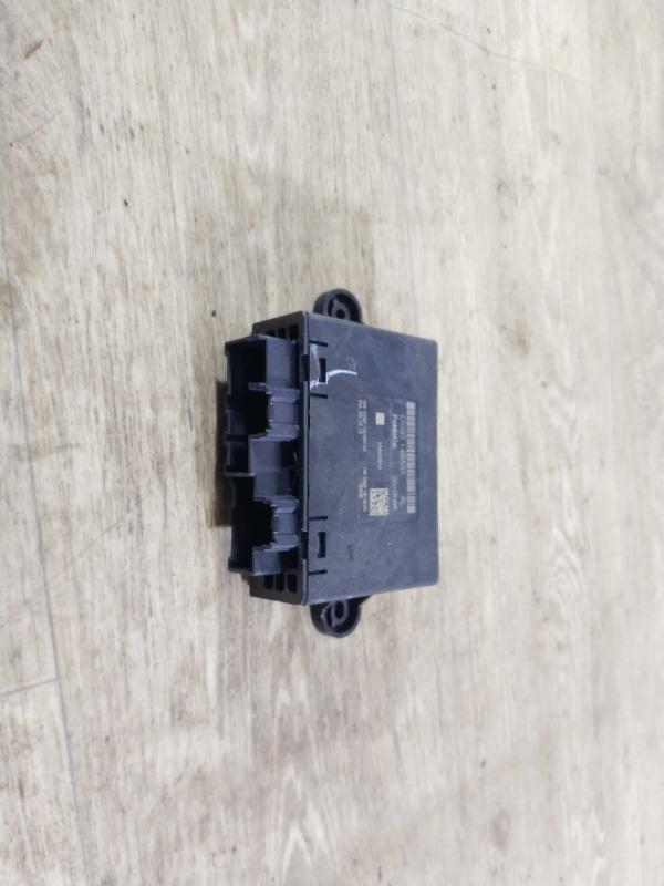 Блок управления дверьми Ford Fusion 2.0 2013 передний левый (б/у)