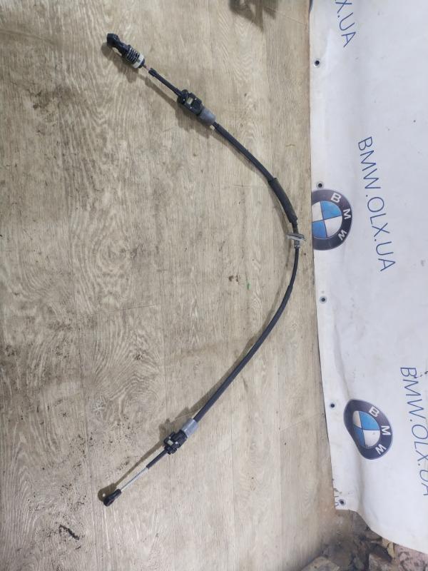 Трос кпп Chevrolet Volt 1.4 2012 (б/у)