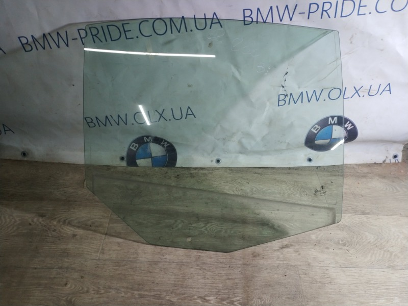 Стекло Bmw 5-Series E60 N52B25 2005 заднее правое (б/у)