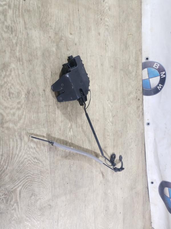 Замок крышки багажника Bmw 3-Series E46 M54B30 2001 (б/у)