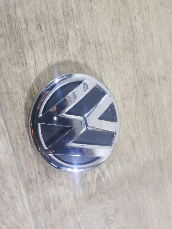 Значок Volkswagen Jetta 2.0 2011 (б/у)