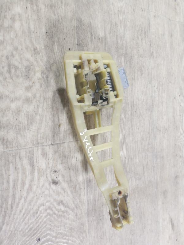 Рамка ручки Opel Vectra C 2.2 SE (б/у)