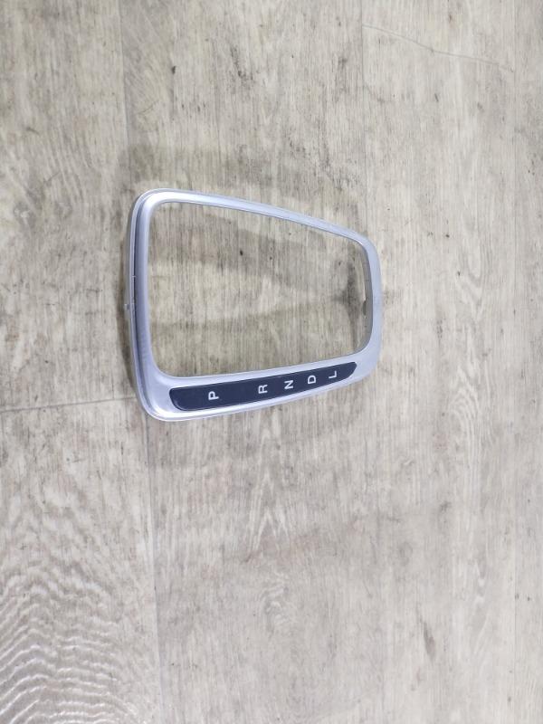 Рамка акпп Ford Fusion 2.0 HYBRID 2013 (б/у)