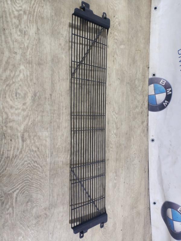 Решетка радиатора Chevrolet Volt 1.4 2012 (б/у)