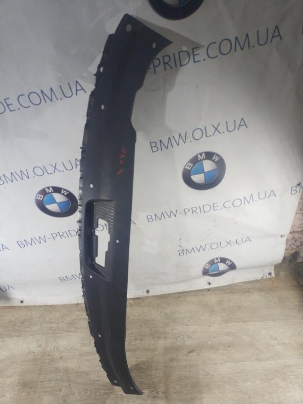 Пластик подкапотный Hyundai Sonata LF 2.4 2015 (б/у)