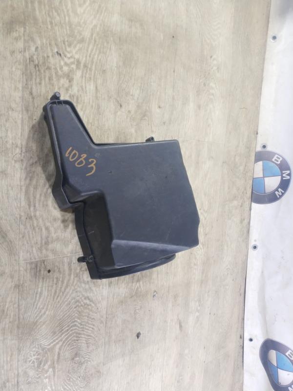 Пластик подкапотный Ford Focus 3 2.0 2015 (б/у)