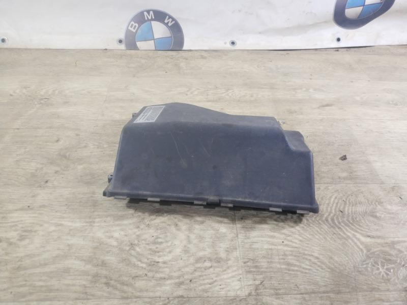 Пластик подкапотный Bmw 3-Series E46 M54B30 2001 (б/у)