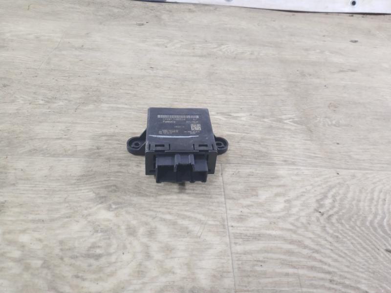 Блок управления дверьми Ford Fusion 2.0 2013 задний правый (б/у)