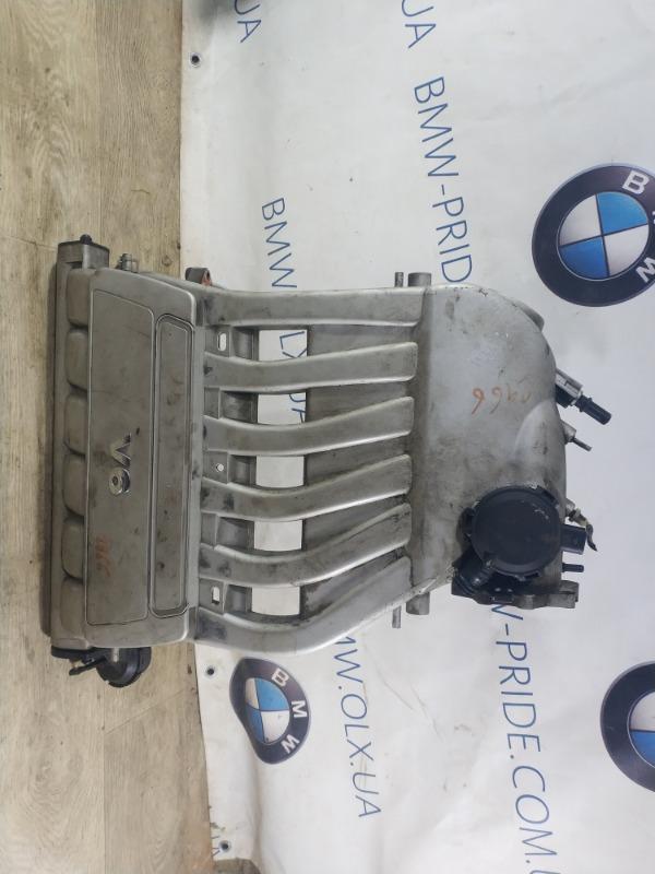 Коллектор впускной Volkswagen Touareg 3.2 2004 (б/у)
