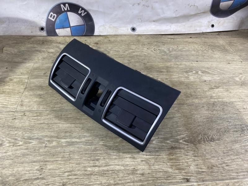 Центральный дефлектор салона Subaru Forester SJ 2.5 2016 (б/у)