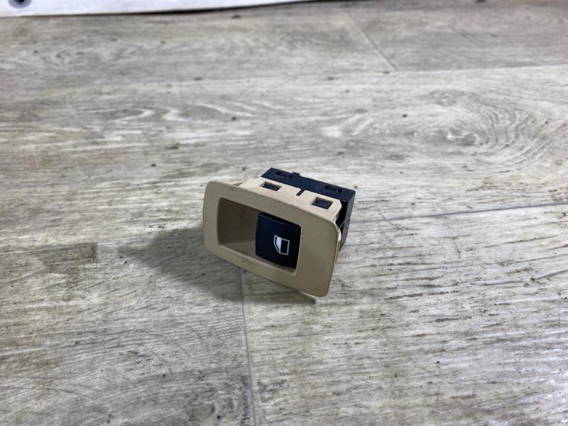 Кнопка стеклоподъемника Bmw 3-Series F30 N26B20 2013 задняя левая (б/у)