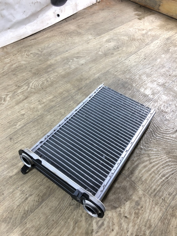 Радиатор печки Bmw 3-Series F30 N26B20 2013 (б/у)