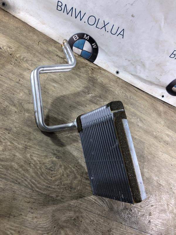 Радиатор печки Ford Focus 3 2.0 2015 (б/у)