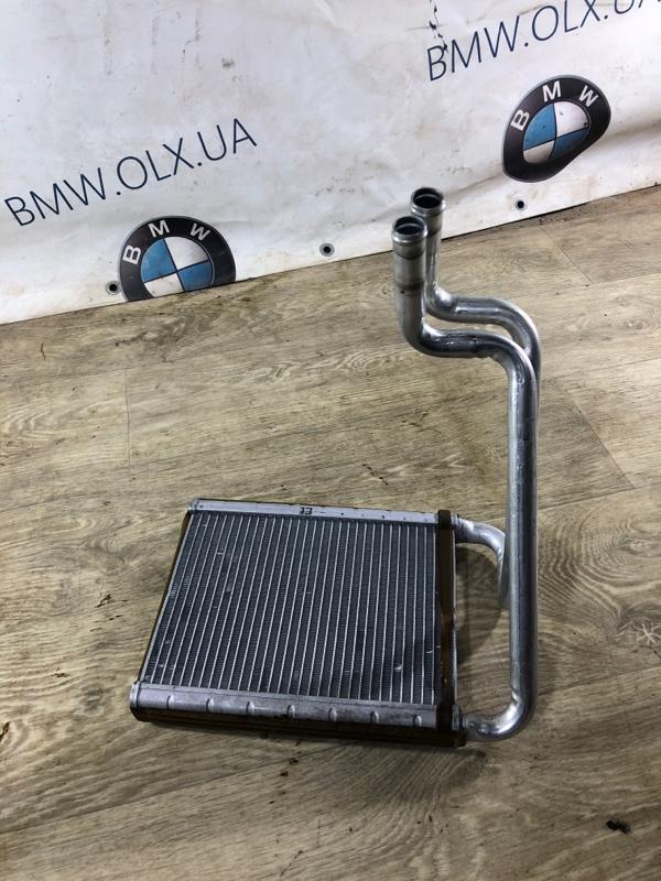 Радиатор печки Hyundai Sonata YH 2.4 2013 (б/у)