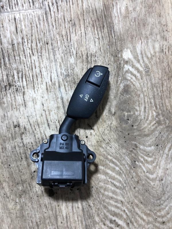 Переключатель круиз-контроля Bmw 5-Series E60 N52B25 2005 (б/у)