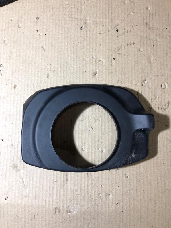Пластик салона Bmw 5-Series E60 N52B25 2005 (б/у)