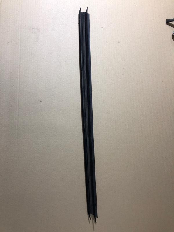 Молдинг на дверь Bmw 3-Series F30 N26B20 2013 передний левый (б/у)