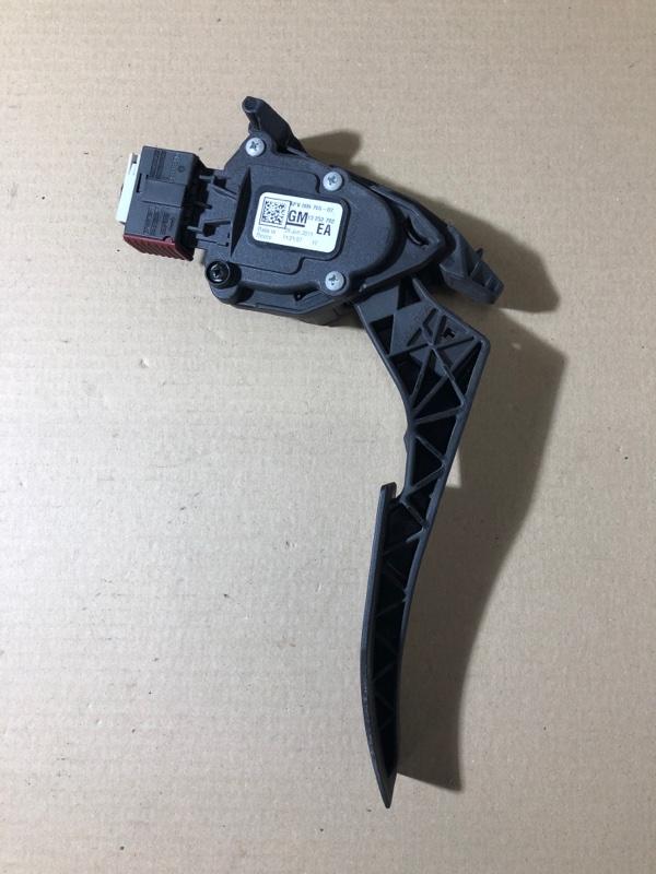 Педаль газа Chevrolet Cruze 1.8 2012 (б/у)