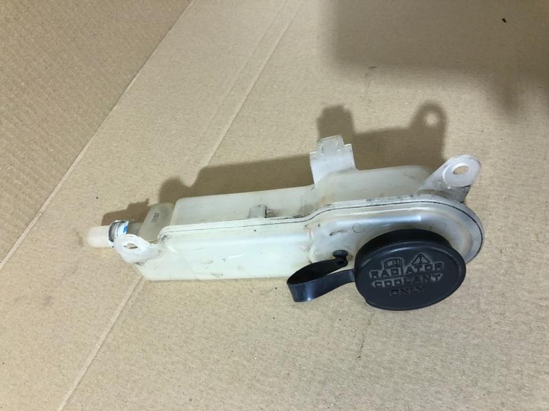Бачок расширительный Ford Fusion 2.0 2013 (б/у)